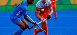 नीदरलैंड्स से हारकर भी भारतीय हॉकी टीम क्वॉर्टर फाइनल में